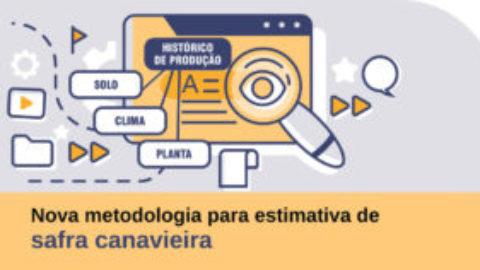 Equipe Lidera publica artigo sobre Previsão de Safra de Cana